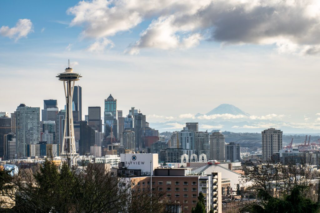 What To Pack For Seattle A Complete Seattle Packing List From A Seattleite